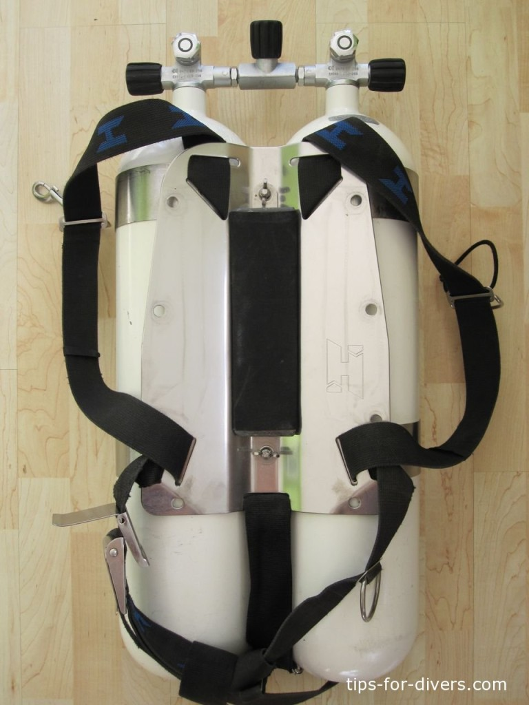 P-Weight for backplates